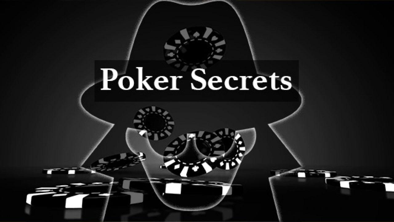 5 Best-Kept Poker Secrets for Professionals
