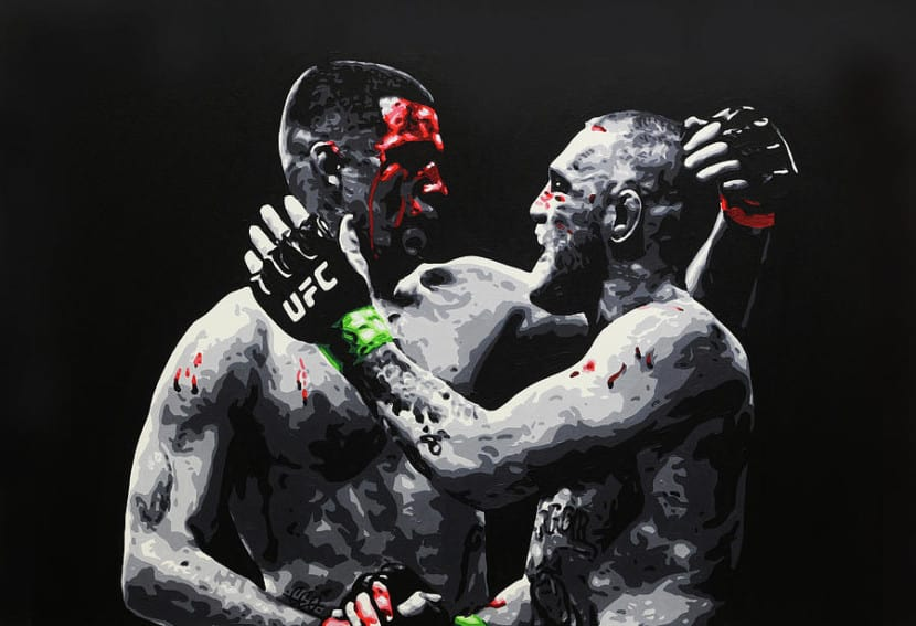 MMA Betting Guide For Beginners