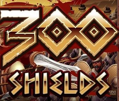 Deeper Details about 300 Shields Slot Online