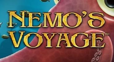 Nemos Voyage Online Casino Slot Guide