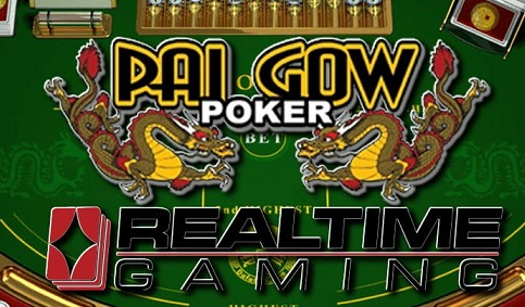 Pai Gow Poker Summarized for Internet Casino Players
